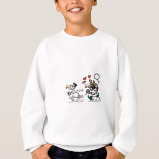 Impossible Love - Love Hunt Sweatshirt