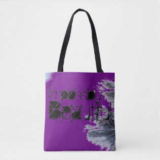 Impossibly Beautiful Tote Bag