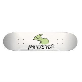Imposter Board Skate Deck