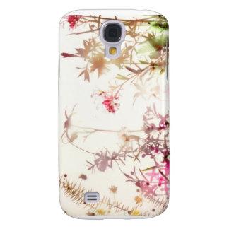 Impression of Australian Wildflowers 3G iPhone Cas Galaxy S4 Case