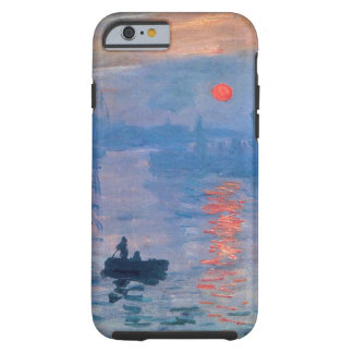 Impression Sunrise Tough iPhone 6 Case