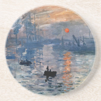 Impression, Sunrise Coaster