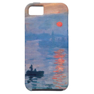 Impression Sunrise iPhone 5 Case