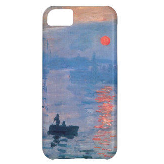 Impression Sunrise iPhone 5C Case