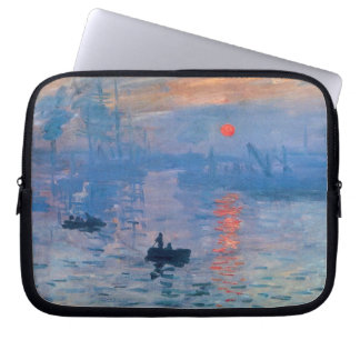 Impression Sunrise Laptop Sleeve
