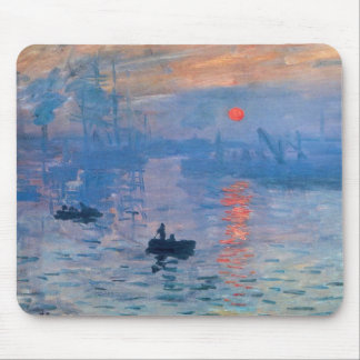 Impression Sunrise Mouse Mat