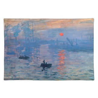 Impression Sunrise Placemat