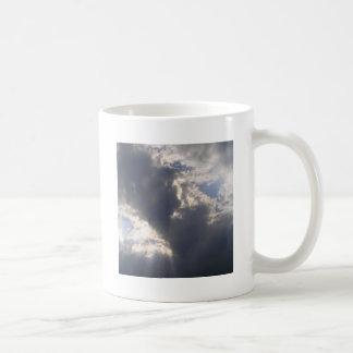 impression the sky - september mugs