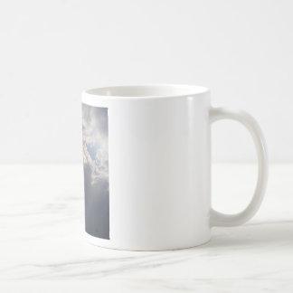 impression the sky - september mug
