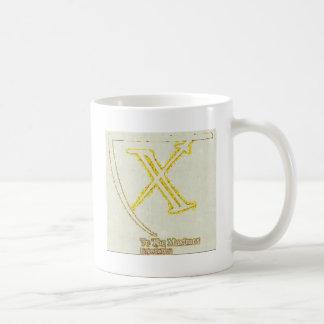 Impressionist Bug Coffee Mug