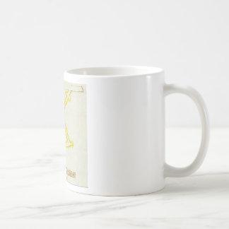 Impressionist Bug Mugs