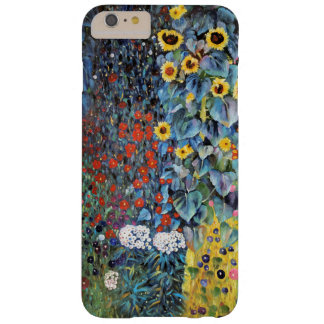 Impressionist Flowers Barely There iPhone 6 Plus Case