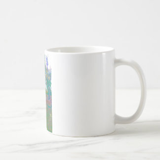Impressionistic One Coffee Mug