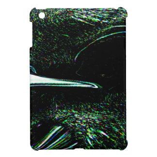 impressive particles iPad mini cover