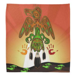 Imprint Native American Inspired Bandanas