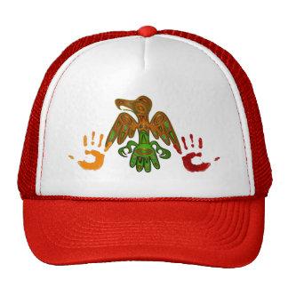 Imprint Native American Inspired Cap