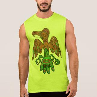 Imprint Native American Inspired Sleeveless Shirts
