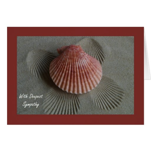 Imprints Bereavement Card
