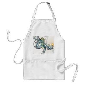 Improbable Song Aprons