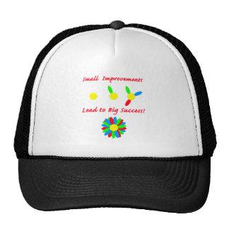 Improvement Success Hat