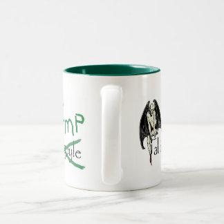 Imps need love, too mug