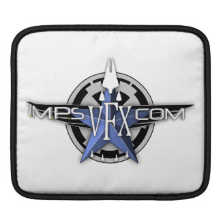 IMPS-VFXCOM Green Freighter Sleeves For iPads