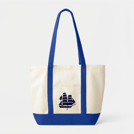 Impulse Tote  Choose our fancy two-color tote. Bags