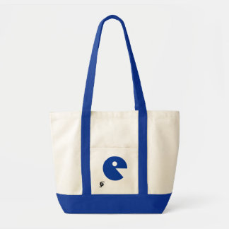 Impulse Tote  Choose our fancy two-color tote. Tote Bags