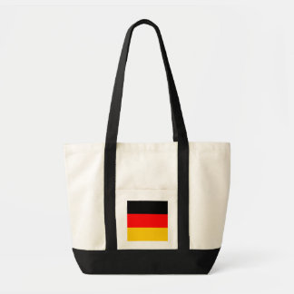 Impulses carrying bag Germany flag