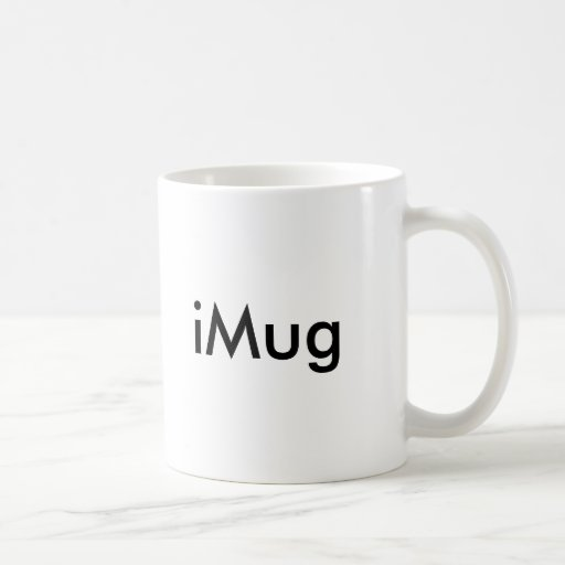 iMug Mugs