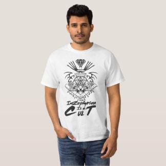 ImZephyrian is a Cult DEMONOLOGY T-Shirt