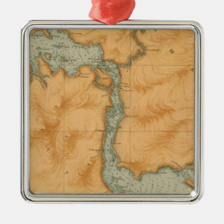 In 30 of Juanico Strait Christmas Ornament