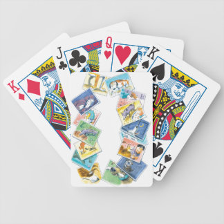 In a Dog s Life Poker Deck