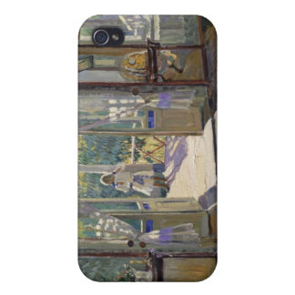 In a House, 1913 iPhone 4 Case