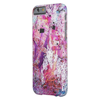 In a place where I have what it takes Barely There iPhone 6 Case