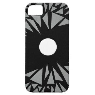 In a Tight Spot - Digital Art Phone Case iPhone 5 Cases