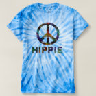 In A Word: Hippie Peace Sign T-Shirt