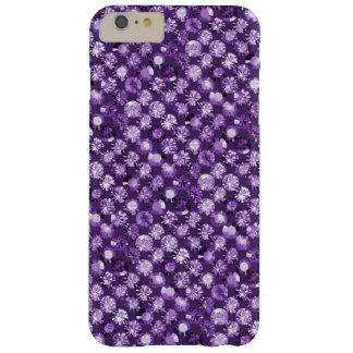in Amethyst violet purple Barely There iPhone 6 Plus Case