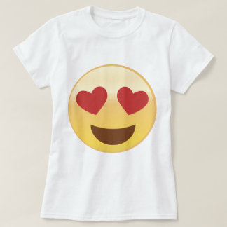 In an affectionate tone T-Shirt