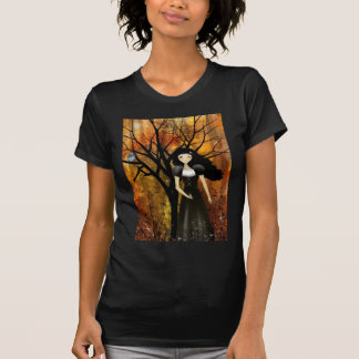 In an Autumn Forest Tees