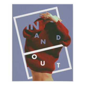 In And Out Poster