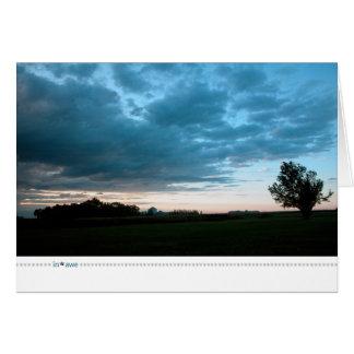 in*awe_tree of light card