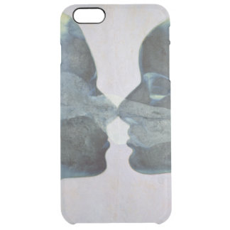 In Between 2003-07 Clear iPhone 6 Plus Case