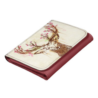In bloom wallet