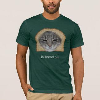 In-bread Cat T-Shirt