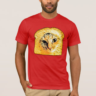 In bread cat T-Shirt
