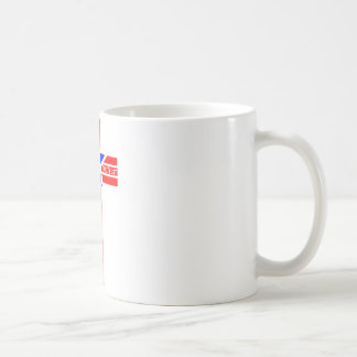 In Christ We Trust Coffee Mug