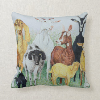 In Clover Cushion
