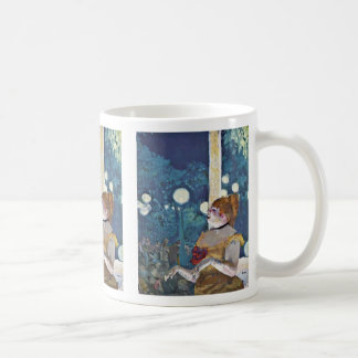 In Concert Cafe: The Song Of The Dog Mugs