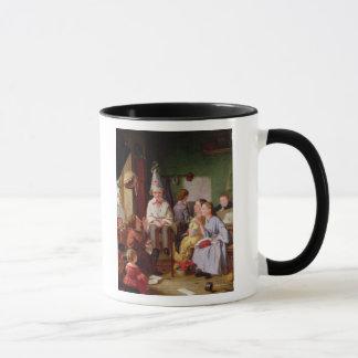 In Disgrace Mug